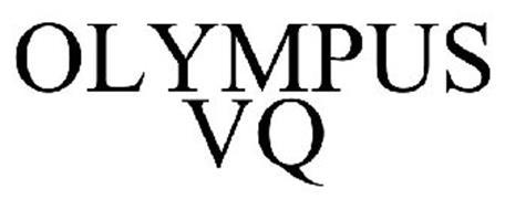 OLYMPUS VQ