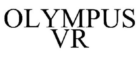 OLYMPUS VR