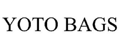 YOTO BAGS