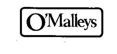 O'MALLEYS Trademark of O'MALLEY LUMBER COMPANY, THE ...