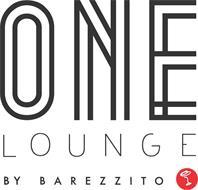 ONE LOUNGE BY BAREZZITO