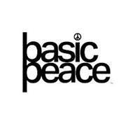 BASIC PEACE