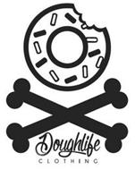 X DOUGHLIFE CLOTHING