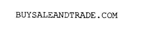 BUYSALEANDTRADE.COM