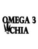 OMEGA 3 CHIA