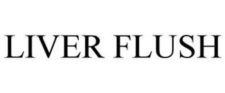 LIVER FLUSH