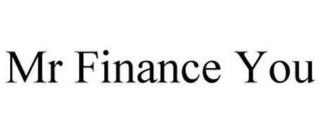 MR FINANCE YOU