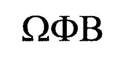 Omega Phi Beta Sorority, Inc.
