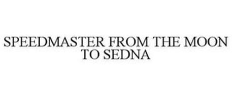 SPEEDMASTER FROM THE MOON TO SEDNA