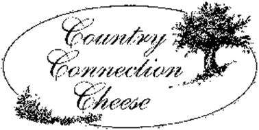 COUNTRY CONNECTION CHEESE