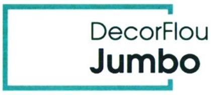 DECORFLOU JUMBO