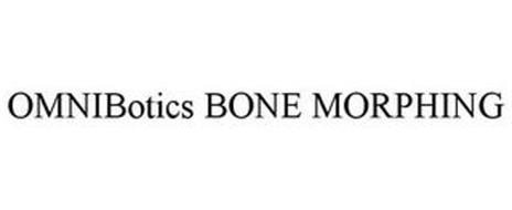 OMNIBOTICS BONE MORPHING