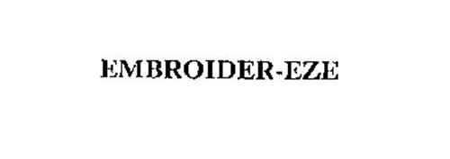 EMBROIDER-EZE