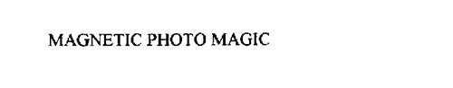 MAGNETIC PHOTO MAGIC