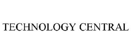 TECHNOLOGY CENTRAL