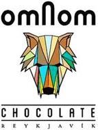 OMNOM CHOCOLATE REYKJAVIK