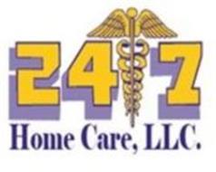 24 7 HOME CARE, LLC.