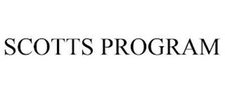 SCOTTS PROGRAM