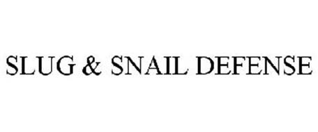 SLUG & SNAIL DEFENSE