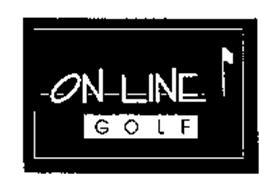 ON LINE GOLF