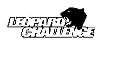 LEOPARD CHALLENGE