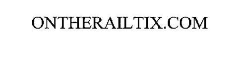 ONTHERAILTIX.COM
