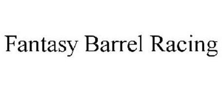 FANTASY BARREL RACING