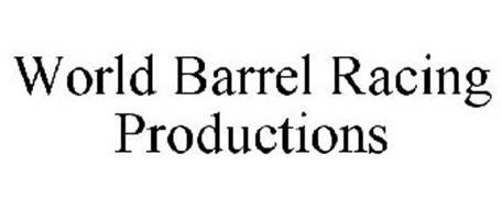 WORLD BARREL RACING PRODUCTIONS