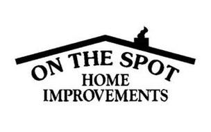 ON THE SPOT HOME IMPROVEMENTS
