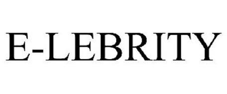 E-LEBRITY