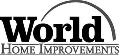 WORLD HOME IMPROVEMENTS