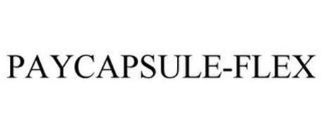 PAYCAPSULE-FLEX