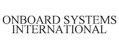 ONBOARD SYSTEMS INTERNATIONAL