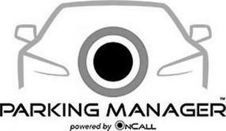 PARKING MANAGER POWERED BY ONCALL