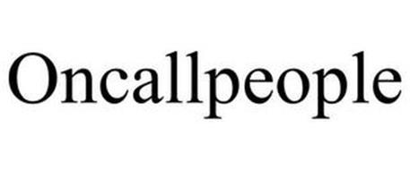 ONCALLPEOPLE