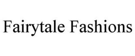 FAIRYTALE FASHIONS