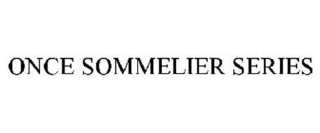 ONCE SOMMELIER SERIES