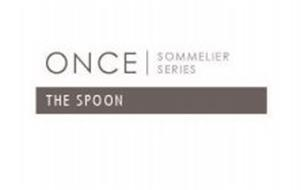 ONCE SOMMELIER SERIES THE SPOON