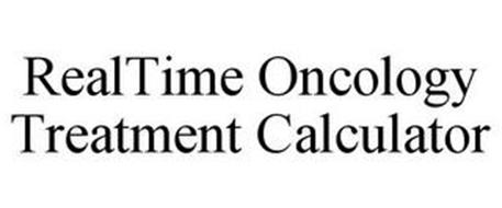 REALTIME ONCOLOGY TREATMENT CALCULATOR