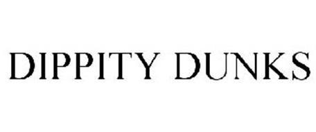DIPPITY DUNKS
