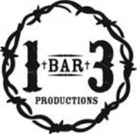 1 + BAR + 3 PRODUCTIONS