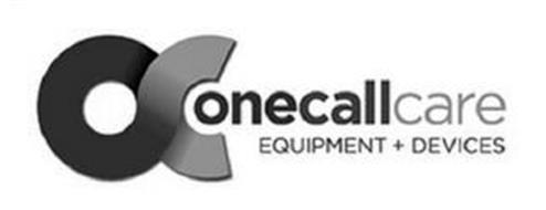 OC ONECALLCARE EQUIPMENT + DEVICES