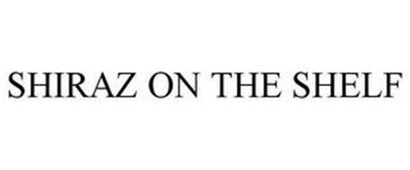 SHIRAZ ON THE SHELF
