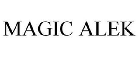 MAGIC ALEK