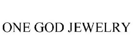 ONE GOD JEWELRY