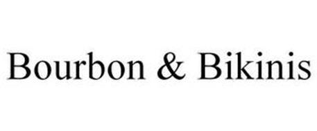 BOURBON & BIKINIS
