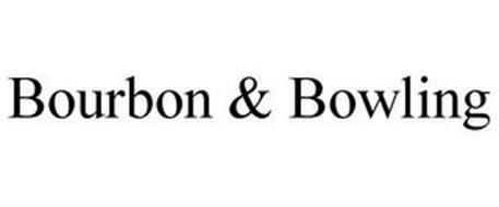 BOURBON & BOWLING