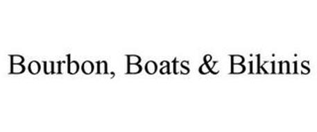 BOURBON, BOATS & BIKINIS