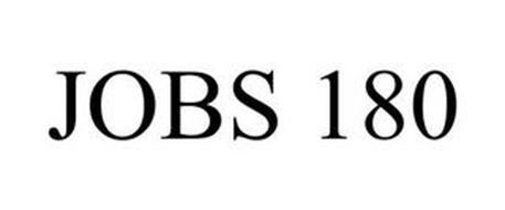 JOBS 180
