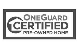ONEGUARD CERTIFIED PRE-OWNED HOME